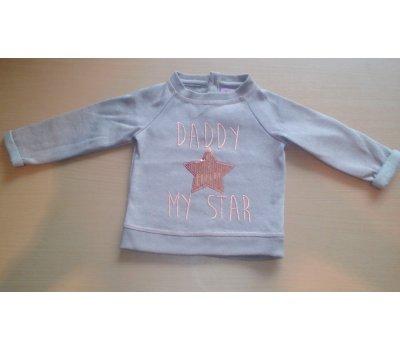 Dětské kojenecké oblečení F&F