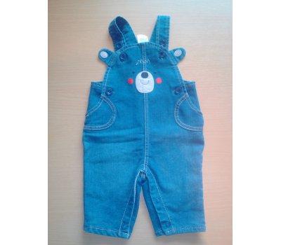 Chlapecké jeansy Baby Club