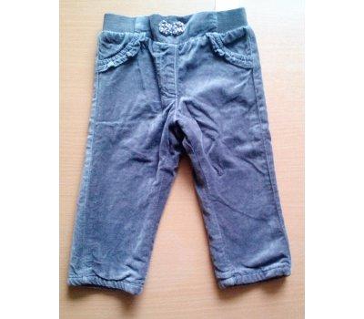 Dětské kojenecké oblečení Lupilu