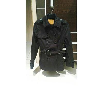 dc0c90318fac Dámský kabát Orsay