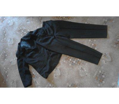 269 - dámský kalhotový kostým