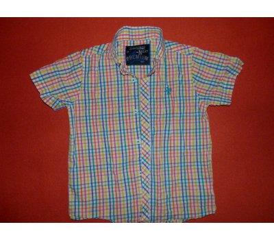 Chlapecká košile Next