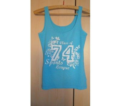 223 - tričko F&F