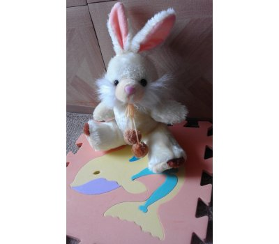 100 - králíček