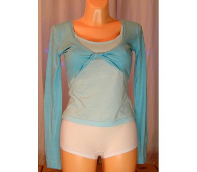 0041 Dívčí triko
