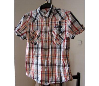 057 Dívčí košile