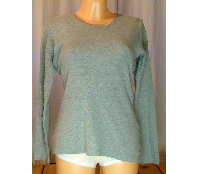 0115 Dámské triko QS CLOTHING Qs Clothing
