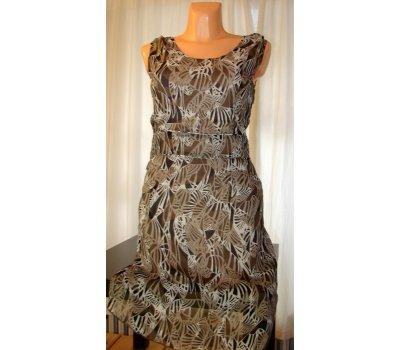 00234 Dámské šaty