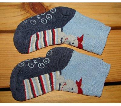 0337 dětské ponožky