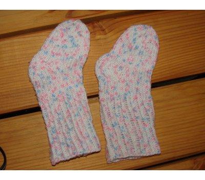 0340 dětské ponožky