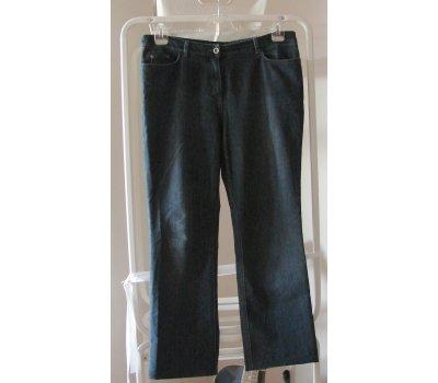 0461 Dámské jeans