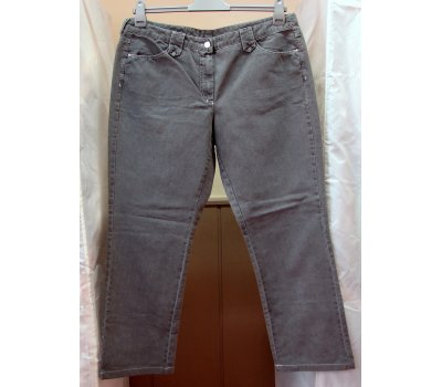 0465 Dámské jeans