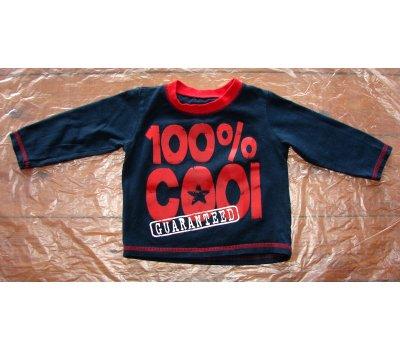 0520 tričko mikinka George