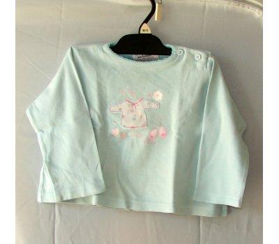 0525 tričko dlouhý rukáv Early Days Early Days