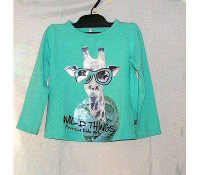 0557 tričko s dlouhým rukávem Fransa Kids Fransa Kids