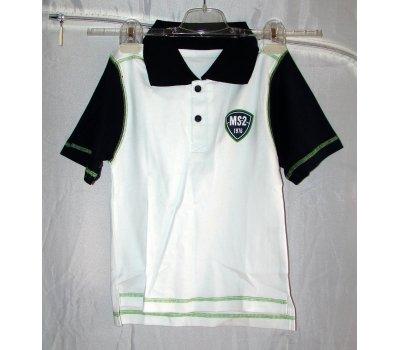 0611 Chlapecké tričko