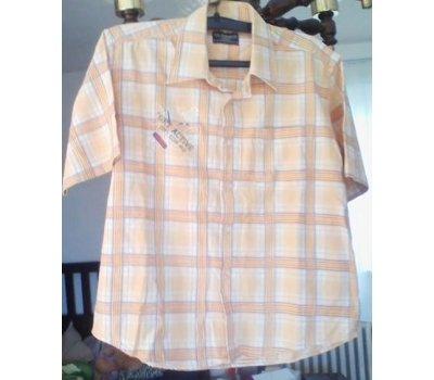 0612 Chlapecká košile
