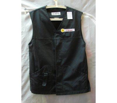0823 Dámské pracovní oblečení