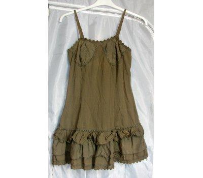 0880 Dámské šaty