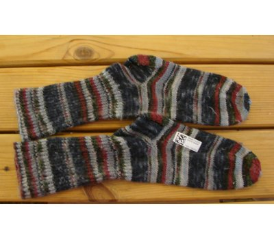 01518 Ponožky