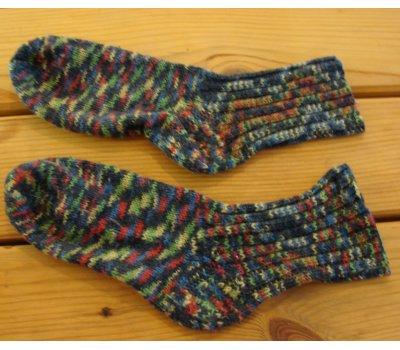01519 Ponožky