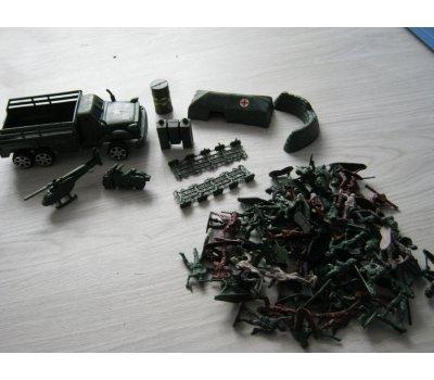 Vojenský set