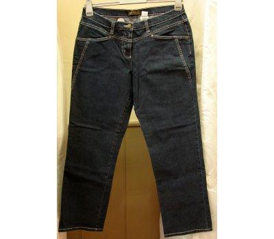 0972 Dámské jeans hezké zachovalé B.P.C.