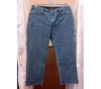 0980 Dámské jeans Kingfield