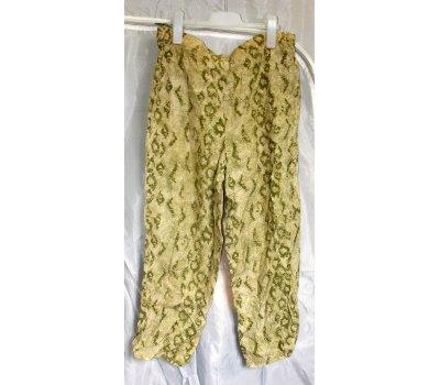 01076 Dámské kalhoty Miss Astor