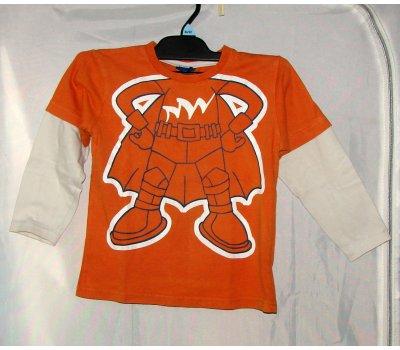 01500 77 Chlapecké triko