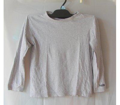 01501 Chlapecké triko