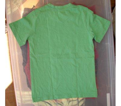 0181 Chlapecké tričko