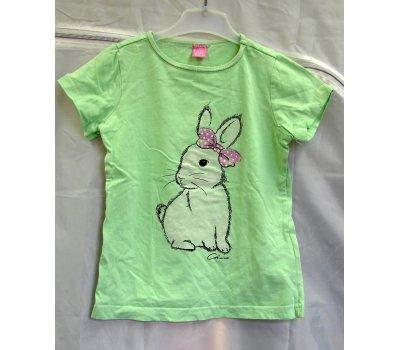 01208 Dívčí tričko
