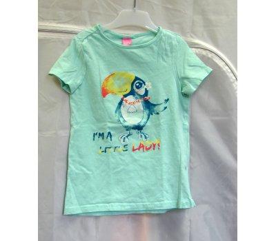 01211 Dívčí tričko