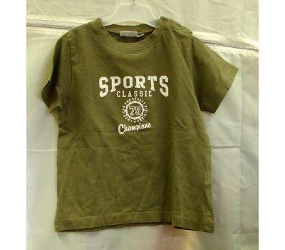 01216 Dívčí tričko