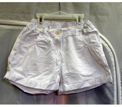 01205 Dívčí šortky