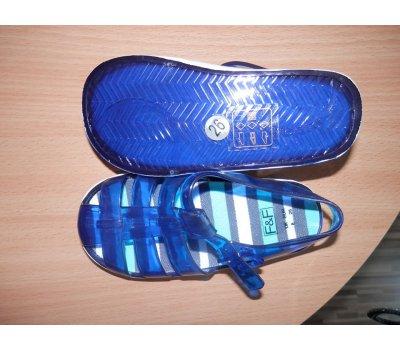 Dětské sandály do vody F&F