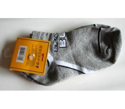 0708-07044 nízké kotníkové ponožky vel.23-26