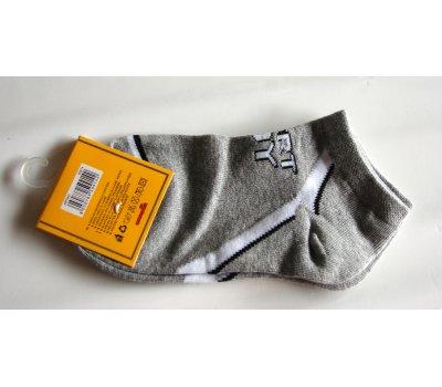 0712-07043 nízké kotníkové ponožky vel.27-30