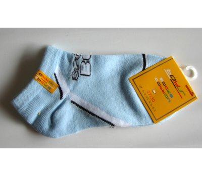 0713-07091 Chlapecké ponožky