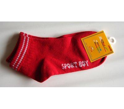 0715-07031nízké kotníkové ponožky vel.31-34