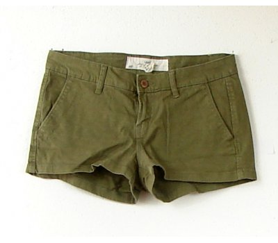 0989 Dámské šortky H&M