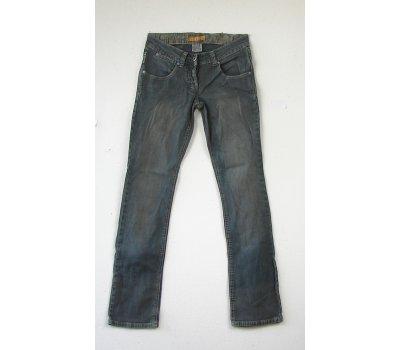 01045 Dívčí kalhoty