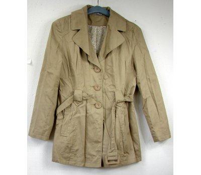Dívčí kabát 815 F&F