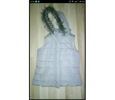 Dámská vesta zimní C&A