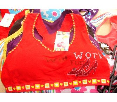 Dívčí prádlo 1254podprsenka