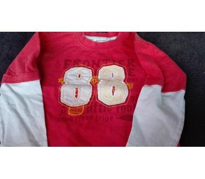 Chlapecké triko Early Days