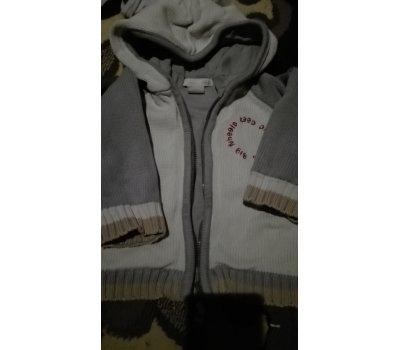 Chlapecká bunda H&M