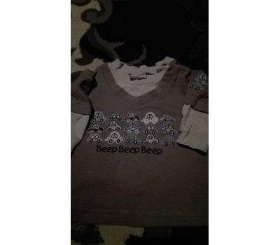 Chlapecké triko Cherokee