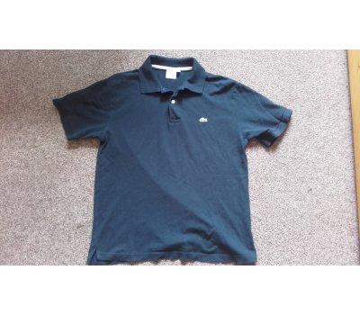 Pánské tričko Lacoste Lacoste